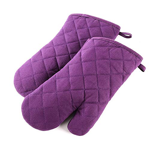 Anyi Mitts Cotton Kitchen Gloves product image