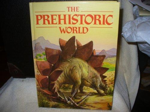 The Prehistoric World by Giorgio Panini (1988-03-02)