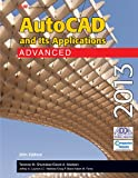AutoCAD and Its Applications, Terence M. Shumaker and Craig P. Black, 1605259217