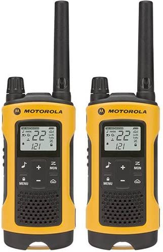 Motorola 22-Channel Weatherproof