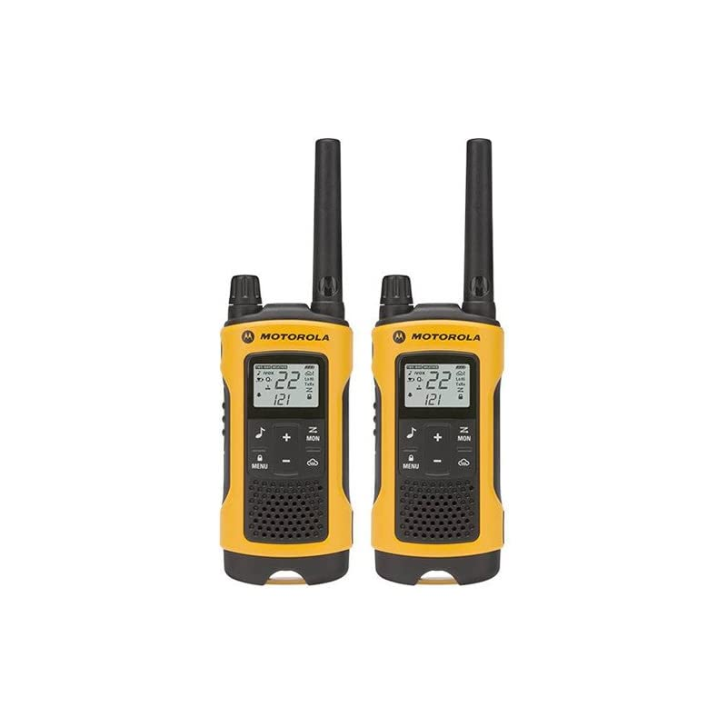 Motorola 22-Channel Weatherproof 35 mile