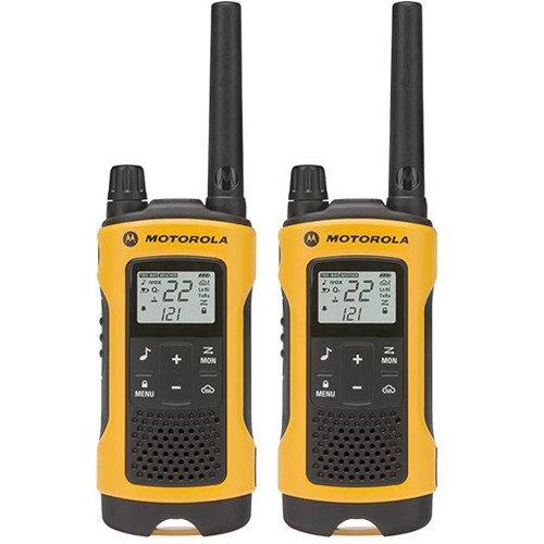 Motorola Talkabout review
