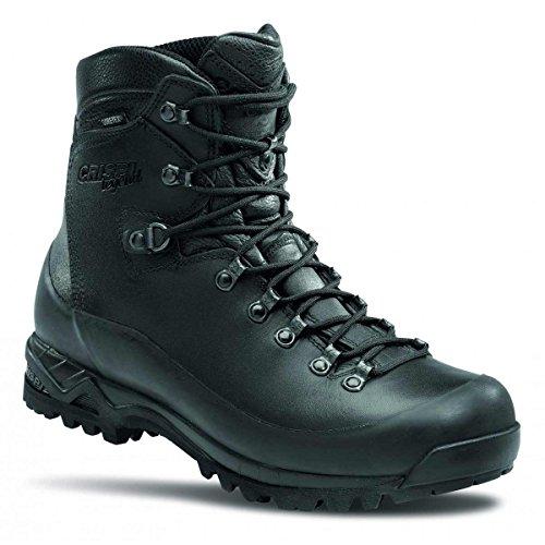 Smu Nevada Chaussures Crispi Gtx Noir pq6H5Pw6x