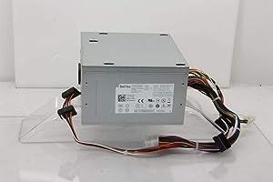 Dell 84J9Y Otiplex 7010 9010 MT 275W Mini Tower Power Supply AC275AM-00 (Renewed)