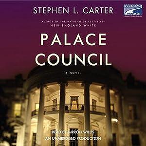 Palace Council Audiobook