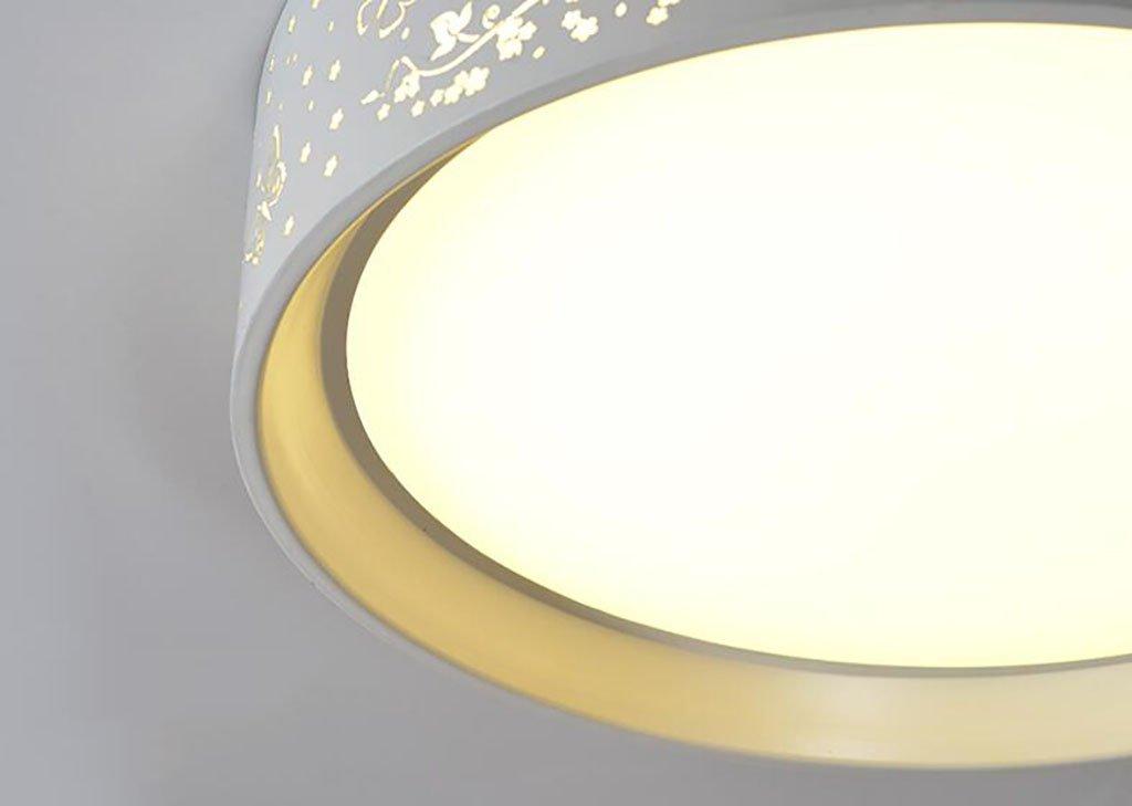 Plafoniera Gialla : Cdbl plafoniera lampade a soffitto moderni led lampada