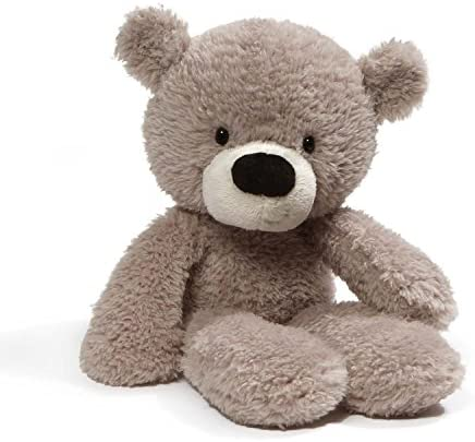 GUND Fuzzy Teddy Stuffed Animal product image