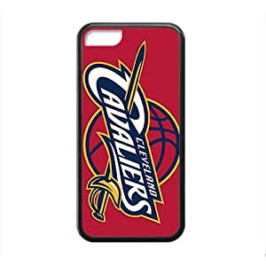 KJHI san antonio spurs Hot sale Phone Case for iPhone 5c Black