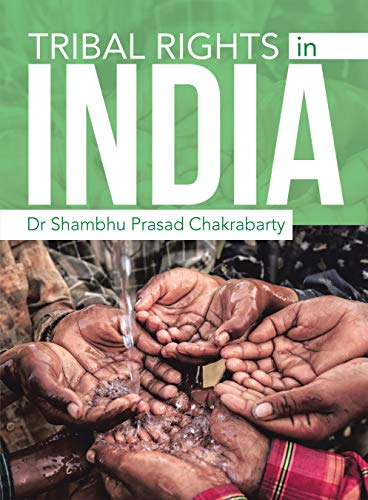 Tribal Rights in India Download PDF ebooks