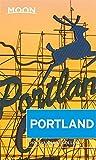Moon Portland (Moon Handbooks)