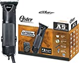 Oster 078705-000 Equine Care Series Golden A5 Single Speed Clipper, Indigo