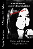 img - for A Victim No More: The Third Book in the
