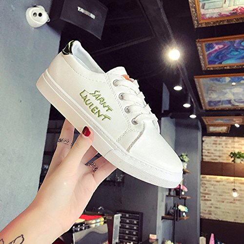 Skate Femmes Gym Chaussures Solide Casual Chaussures De Vert Chaussures Yesmile Femmes Couleur Chaussures Mode Chaussures Course Hx71RdY