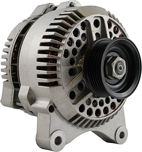 (DB Electrical AFD0174 New Alternator 4.6L 4.6 5.4L 5.4 6.8L 6.8 Ford E150 E250 E350 Van 04 05 06 07 08 2004 2005 2006 2007 2008, E450 Super-Duty 06 07 08 2006 2007 2008 5C2T-10300-BC 5C2Z-10346-AA)