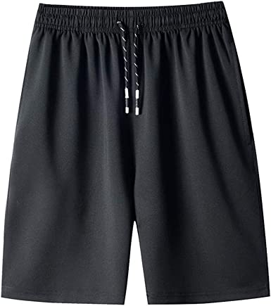 Men's Shorts Casual Thin Quick Dry Beach Sport Trousers Sports Active  Athletic Performance Short Pants at Amazon Men's Clothing store