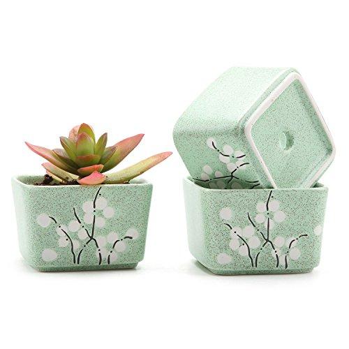 Japanese Ceramic Container - 9