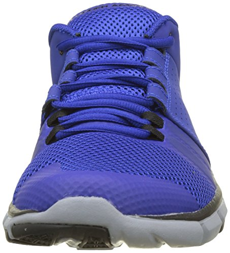 Fitness 400 Men's Blau Ua Strive Armour Shoes 7 Royal Under 7wgqBZYB