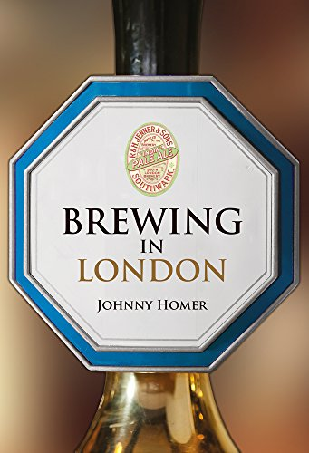 Brewing in London
