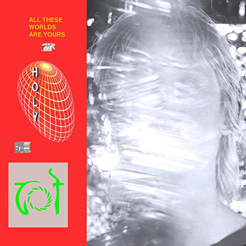 Holy - All These Worlds Are Yours - (PNKSLM036) - CD - FLAC - 2018 - HOUND Download