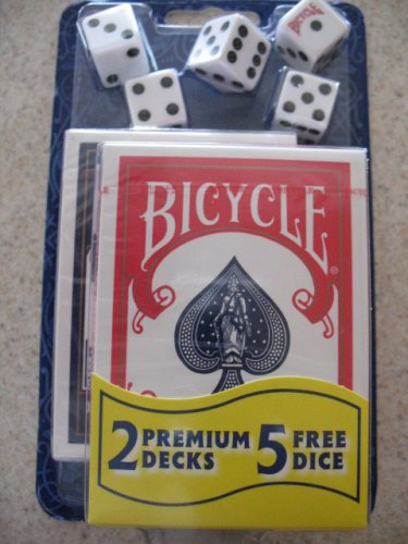 games with playing cards and dice - 3