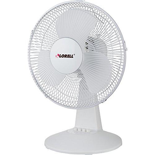 12 inch desk fan - 1