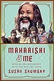 img - for Maharishi & Me: Seeking Enlightenment with the Beatles' Guru book / textbook / text book