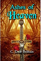 Ashes of Heaven Paperback