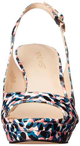 Nine West Able Fibra sintética Tacones