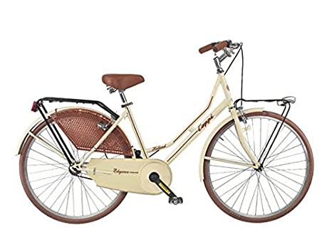 Coppi Bici Bicicletta Olanda Da Citta City Bike Da Donna Taglia 24