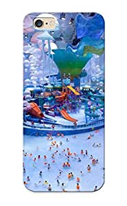 Durable Case For The Iphone 6 Plus - Eco-friendly Retail Packaging(awesome Indoor Water Parks Around The World)