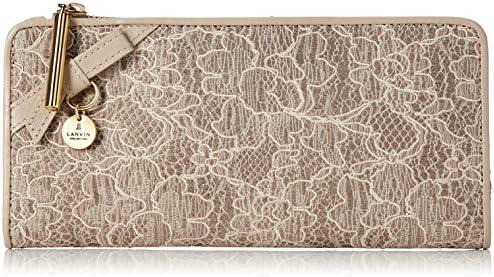 랑 방 컬렉션 지갑 슬림 L 지퍼 장 지갑 오페라 570581 / Lanbang Collection Long Wallet Slim L Zip Long Wallet Opera 570581