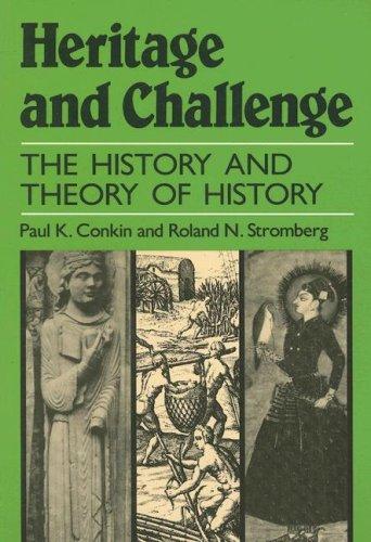 Heritage & Challenge (P)