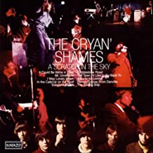 A Scratch In The Sky by The Cryan' Shames (2002-03-05)