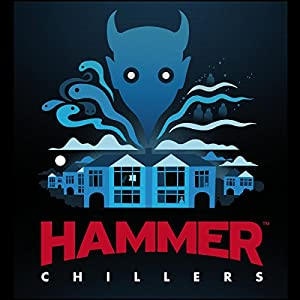Hammer Chillers Audiobook