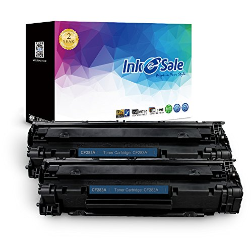 Ink e sale new compatible cf283a 83a toner cartridge black for Ink sale