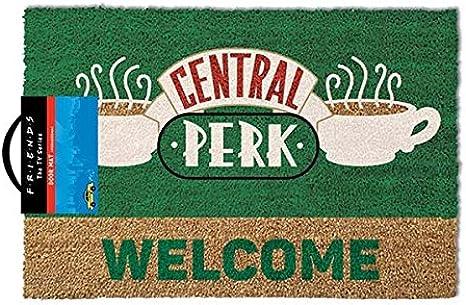 Friends - Felpudo oficial modelo Central Perk