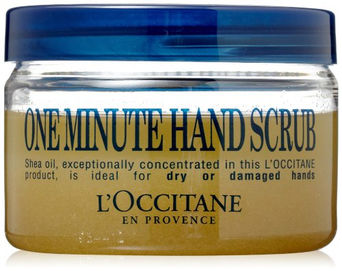 L Occitane Body Scrub - 5