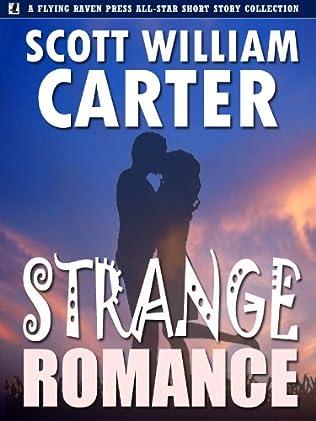 book cover of Strange Romance