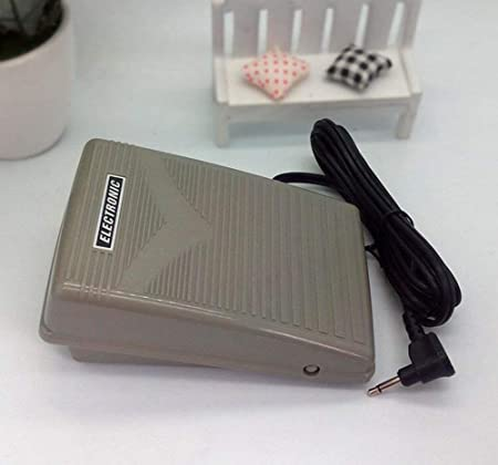 MC8200 Horizon Foot Control for Janome 3160QDC,2160QDC,JNH 6260QC HSN DC2012