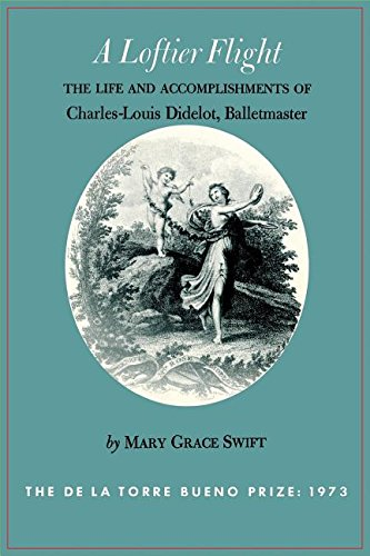 A Loftier Flight: The Life and Accomplishments of Charles-Louis Didelot, Balletmaster