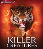 Killer Creatures, Claire Llewellyn, 0753464845
