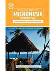 Micronesia and Palau (Other Places Travel Guide)