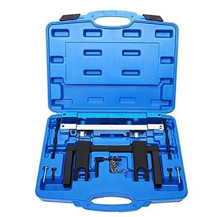 Herramientas de ajuste de motor de herramientas para encendido de motores del árbol de levas para