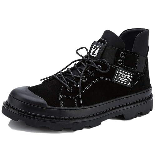 Scarpe da Lavoro da Uomo Sneakers Impermeabili Leggeri