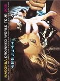 : Madonna - Drowned World Tour 2001 (Region 2/3/4/5/6)