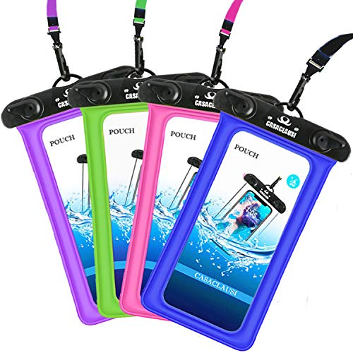 CASACLAUSI Waterproof Floating Cellphone Universal product image