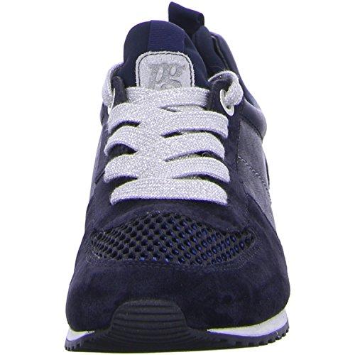 4353 027 Pour Lacets Ville Green Ocean black blue À Chaussures De Femme Paul Tg5R1qw1