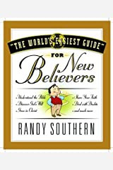 The World's Easiest Guide For New Believers (World's Easiest Guides) Paperback