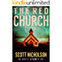 The Red Church: A Supernatural Thriller (Sheriff Littlefield Books Book 1)