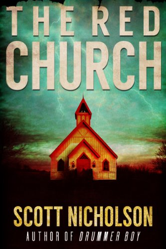 The Red Church: A Supernatural Thriller (Sheriff Littlefield Books Book - Natural Church